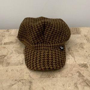 Block headwear wool fedora hat